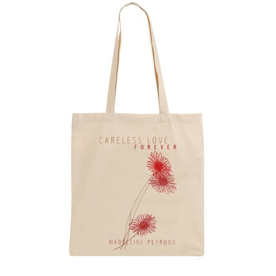 Madeleine Peyroux Careless Love Tote Bag