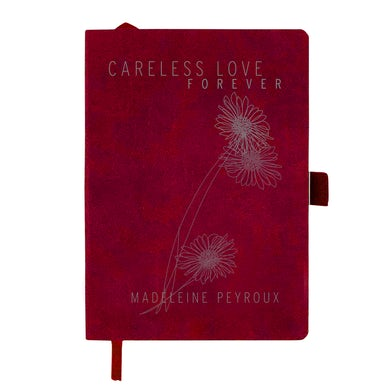 Madeleine Peyroux Careless Love Journal
