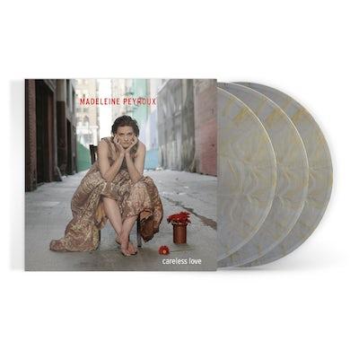 Madeleine Peyroux - Careless Love: Deluxe Edition (180g Translucent w/ Black & Gold Marble 3-LP) (Vinyl)