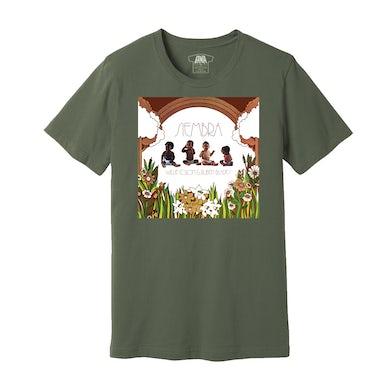Willie Colon + Ruben Blades - Siembra T-Shirt