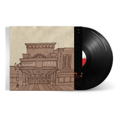 Straylight Run - Live At The Patchogue Theatre (2-LP) (Vinyl)
