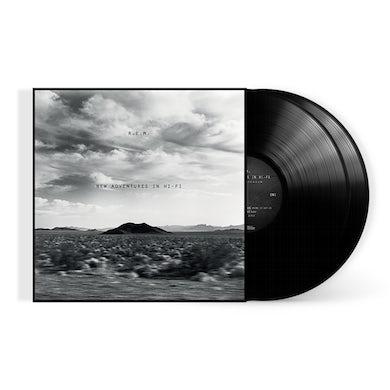 New Adventures In Hi-Fi: 25th Anniversary Edition (2-LP) (Vinyl)