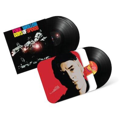 Days of Speed + Illumination Bundle (180g 2-LP + 180g LP) (Vinyl)