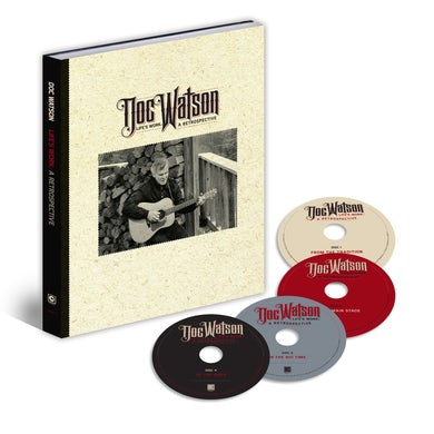 Life's Work: A Retrospective (4-CD Box Set)