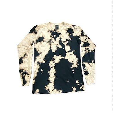 Common - Y7 Studio Tye-Dye T-Shirt