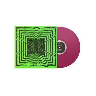 Denzel Curry 32 Zel Violet LP (Vinyl)