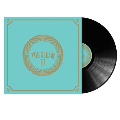 The Avett Brothers - The Third Gleam (Black Vinyl LP + Digital Album)