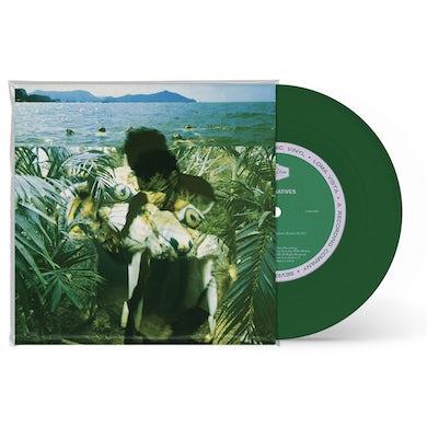 "Local Natives - Dark Days 7"" (Vinyl)"