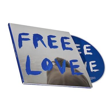 Sylvan Esso Free Love (CD)