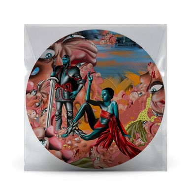 """Better Than I Imagined (12"""" Picturedisc)"""