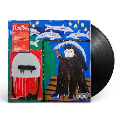 Only for Dolphins Black LP (Vinyl)