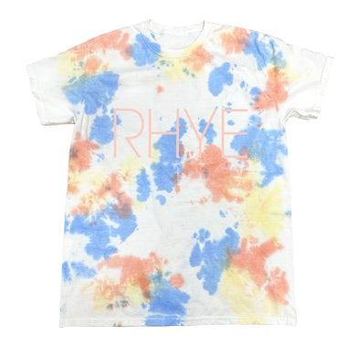 Rhye x Katin Tie Dye T-Shirt