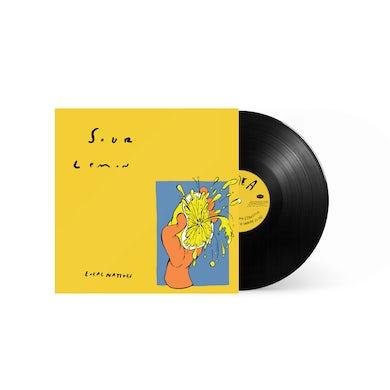 "Local Natives - Sour Lemon EP 10"" Vinyl"
