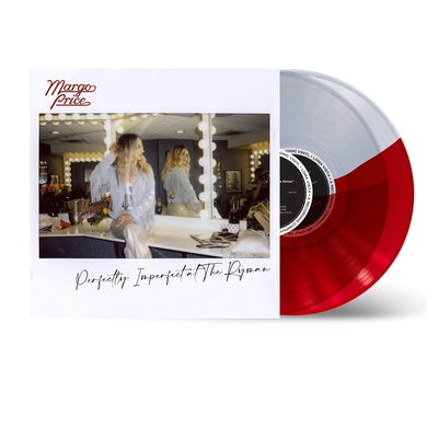 Margo Price - Perfectly Imperfect at The Ryman Limited Edition Color 2LP (Vinyl)