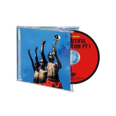 Common - A Beautiful Revolution Pt 1 CD