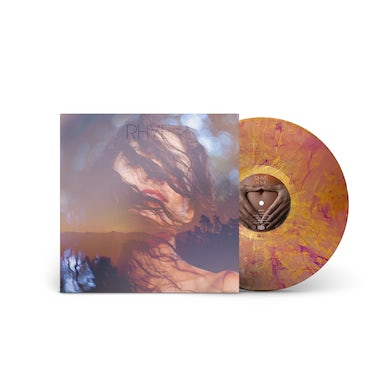 Home Limited Edition Colored 2LP (Vinyl)