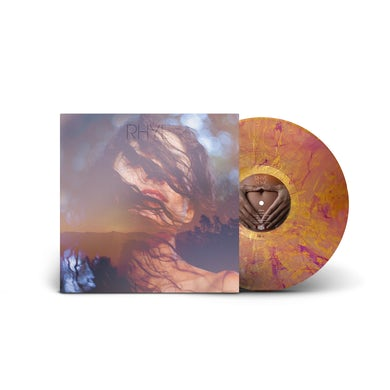 Rhye - Home Limited Edition Colored 2LP (Vinyl)