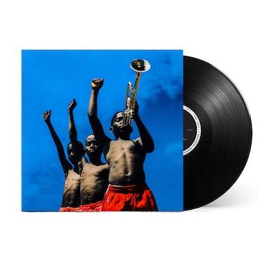 A Beautiful Revolution Pt 1 Standard Black LP (Vinyl)