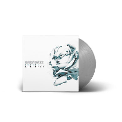 """Amends...Stripped Limited Edition 12"""" Grey Vinyl"""