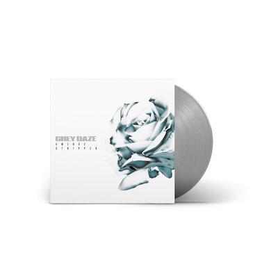 "Grey Daze - Amends...Stripped Limited Edition 12"" Grey Vinyl"