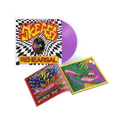 Rehearsal Deluxe LP (LV Exclusive Purple Vinyl)
