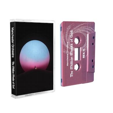 The Million Masks of God Cassette