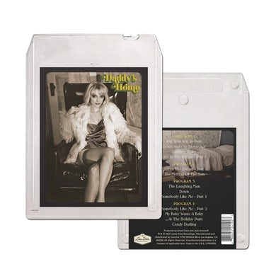 Daddy's Home Limited Edition 8-Track