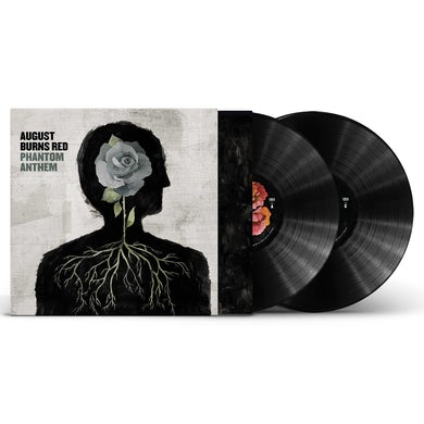 Phantom Anthem - Black 2XLP (Vinyl)