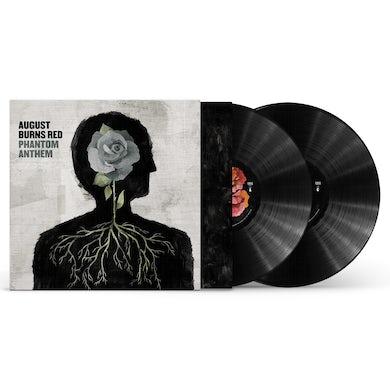 August Burns Red Phantom Anthem - Black 2XLP (Vinyl)