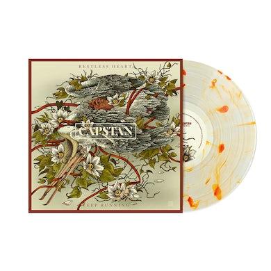 Capstan -Restless Heart, Keep Running Koi Pond Vinyl