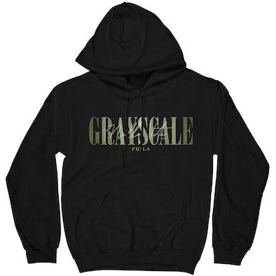 Grayscale - Embroidered Nella Vita Sweatshirt
