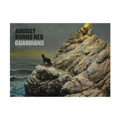 August Burns Red - Guardians Album Jigsaw Puzzle