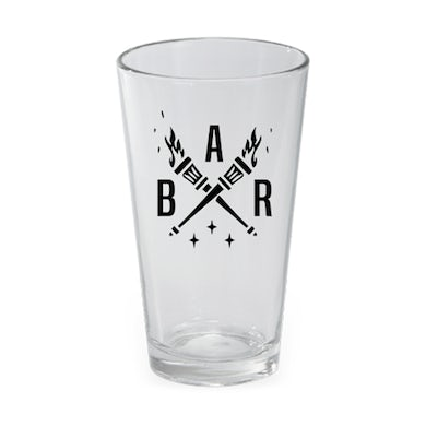 August Burns Red - Pint Glass