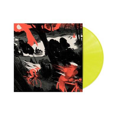 The Great Depression: Reimagined Vinyl