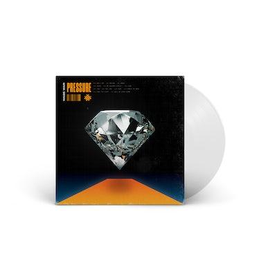Pressure (White Vinyl)