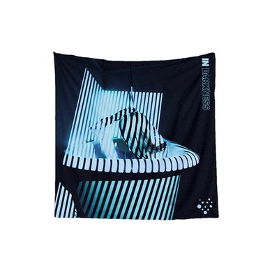 In Darkness Wall Flag