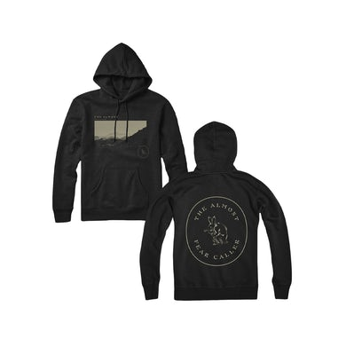 The Almost - Landscape Hoodie