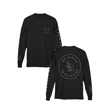 The Almost - Fear Caller Long Sleeve