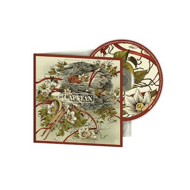 Capstan -Restless Heart, Keep Running CD