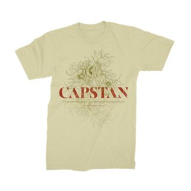 Capstan - Heart Spark Tee