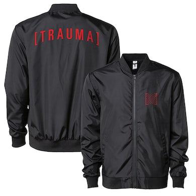 I Prevail - Trauma Bomber Jacket