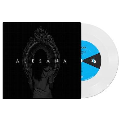 "Alesana - The Thespian 7"" Vinyl"
