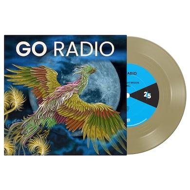"""GO RADIO - GOODNIGHT MOON 7"""" VINYL"""