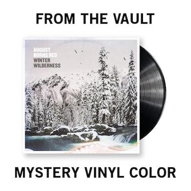 "Winter Wilderness 10"" EP Vinyl"
