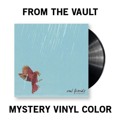 Real Friends - Composure Vinyl