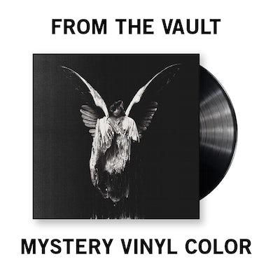 Erase Me Vinyl