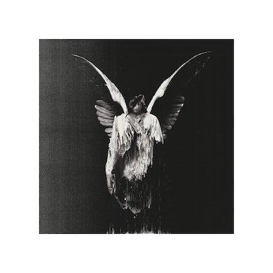 Underoath - Erase Me Clear/Black Splatter Vinyl