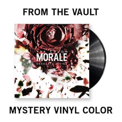 The Color Morale - Desolate Divine Vinyl