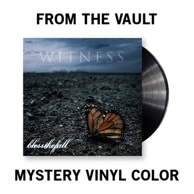 Witness Vinyl