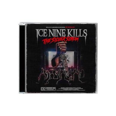 Ice Nine Kills - The Silver Scream CD